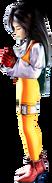 FFIX CG Render Garnet