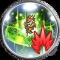 FFRK Dragon's Crest Icon