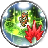 FFRK Dragon's Crest Icon