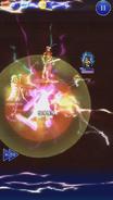 FFRK Heaven's Wrath FFT