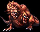 Drago rosso (Final Fantasy V)