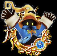 KHUX Vivi 6★ Medal