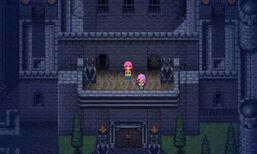 Lenna Faris Tycoon Castle