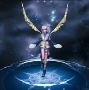 MFF Lightning's Echo