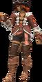 Mithra COR (FFXI)