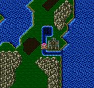 Sealed Castle (Alien World)