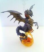 Shinryu V by Creatures Kai