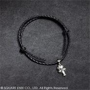 Sleeping lionheart bracelet