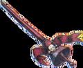 Blood Sword FFII Art