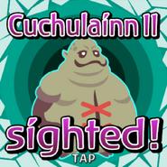 Cúchulainn II Sighted Brigade
