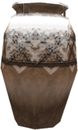 FF12 - Treasure Urn (Snow)