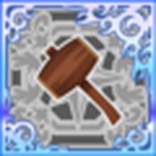 FFAB Wooden Hammer FFIV SSR+.png
