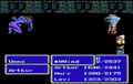 FFIII NES WWind EA
