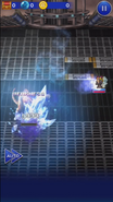FFRK Cursed Strong Ice