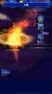 FFRK Fire Veil