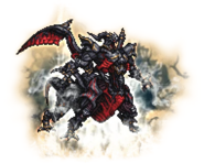 FFRK Nightmare Ultima Weapon D280 FFXIV