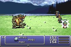 Бельмодар (Final Fantasy VI)