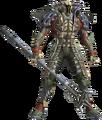 FFXIII enemy PSICOM Executioner