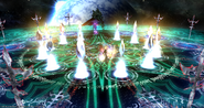 FFXIV Ultimate End Start