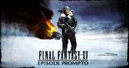FFXV Episode Prompto key visual 2