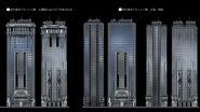 Final Fantasy XV kingdom of Lucis Location 3