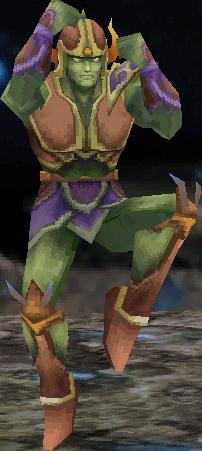 Guardian (Final Fantasy III)