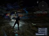 Final Fantasy XV statuses