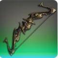 Neo-Ishgardian Longbow from Final Fantasy XIV icon