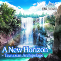TFFAC Song Icon FFXI- A New Horizon ~ Tavzanian Archipelago (JP)