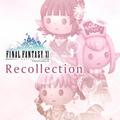 TFFAC Song Icon FFXI- Recollection (JP)