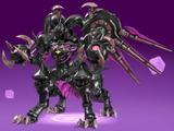 Supraltima Weapon