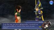 DFFOO Yuffie calls WoL Horny