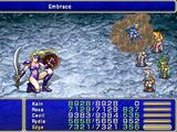 Moonmaiden (Final Fantasy IV 2D)