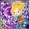 FFAB Black Hole - Rikku Legend UR+