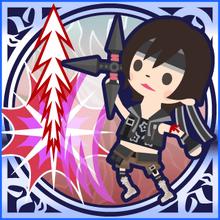 FFAB Bloodfest - Yuffie Legend SSR.png
