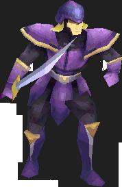 Soldato di Baron