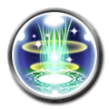 FFRK Dia Cure Icon