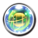 FFRK Mysidia's Light Sign Icon