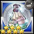 FFRK Rainbow Dress FFV