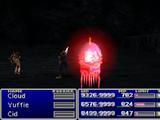 L5 Death (Final Fantasy VII)
