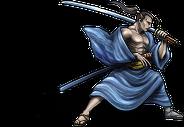 FFV Samurai oscuro IOS.png