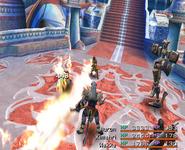 FFX Flamethrower