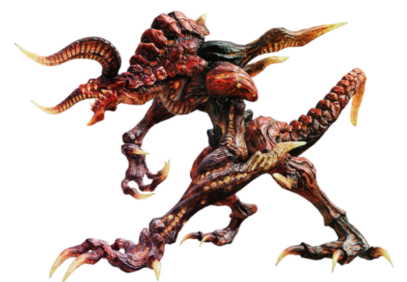 Ifrit (Final Fantasy XIV)