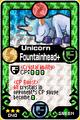 Unicorn Fountainhead+