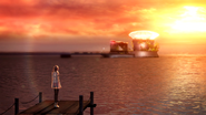 Bodhum Sunset