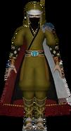 Dissidia NT - Onion Knight 2-C Ninja