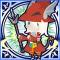 FFAB Six Dragons - Freya Legend SSR