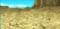 FFIV Mountain Background GBA