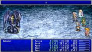 FFIV PSP Countdown
