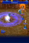 FFRK Double Jump